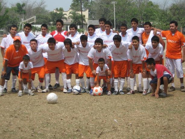FOMENTO FC